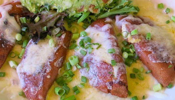 Red Iguana: Classic Mexican Restaurant in Salt Lake City