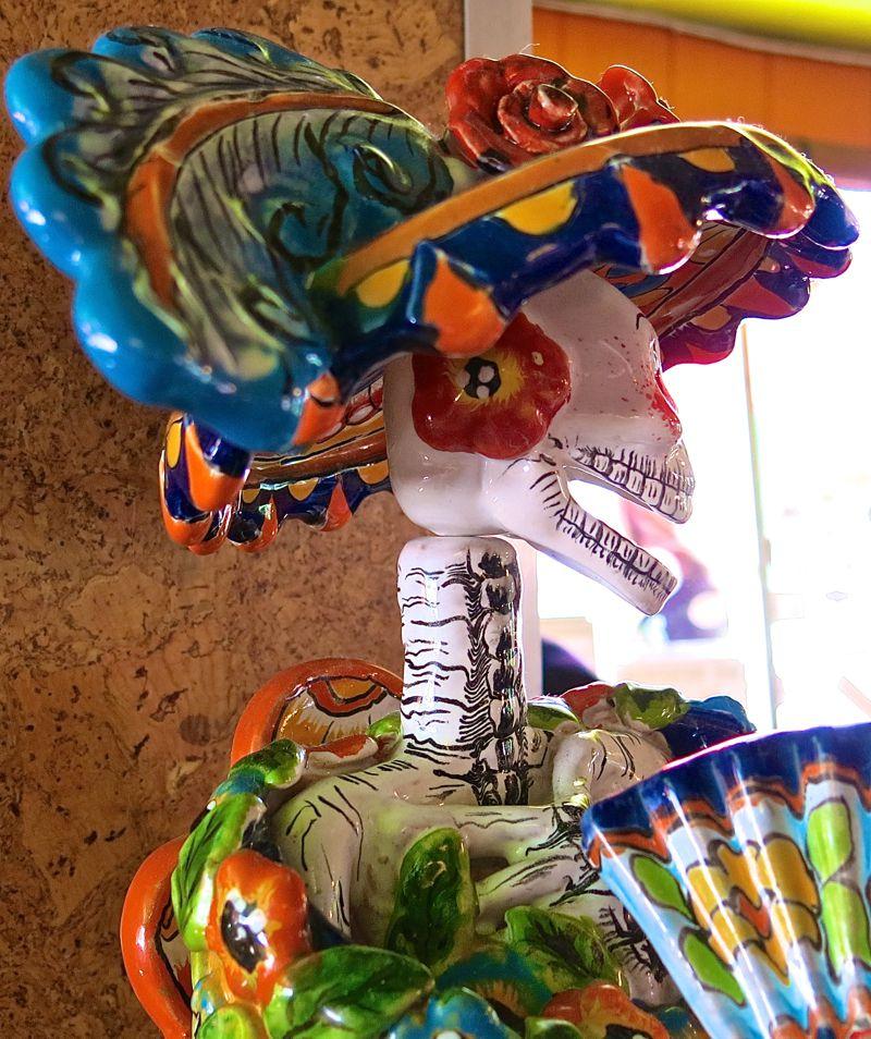 12c Red Iguana Salt Lake City