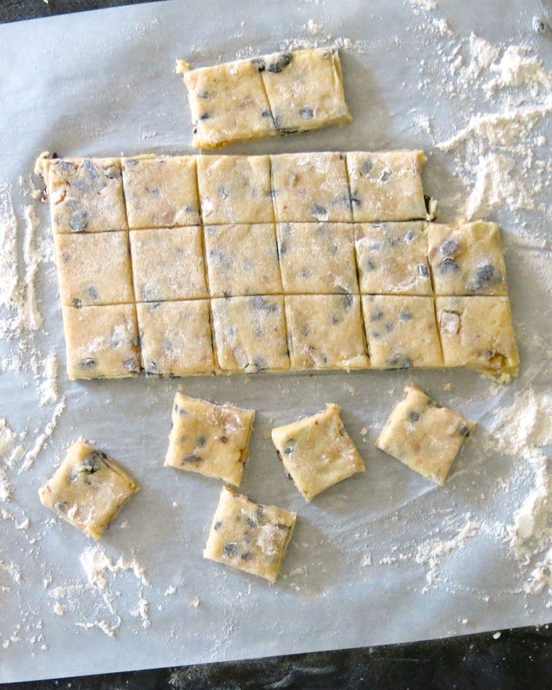 14 Welsh Griddle Cakes