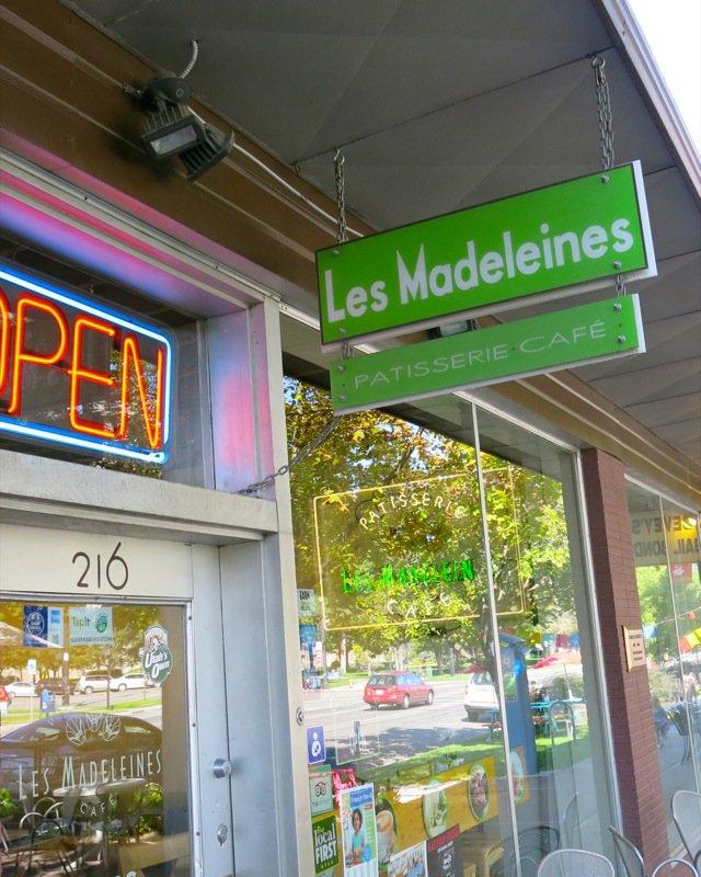 2 Les Madeleines SLC
