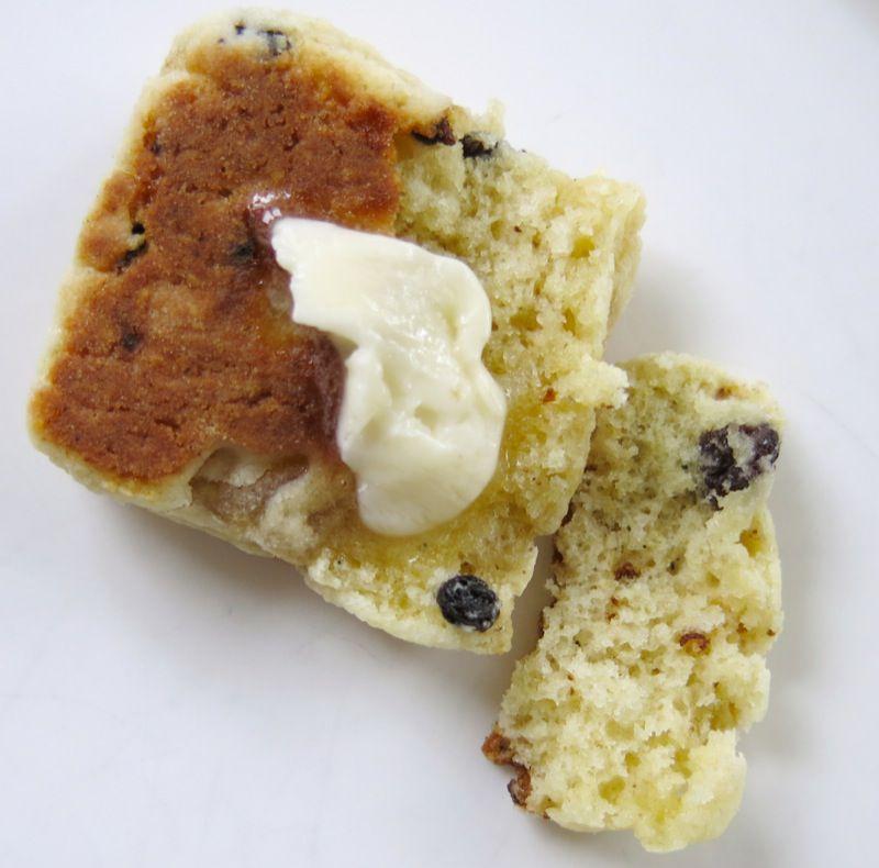 21 Welsh Griddle Cakes