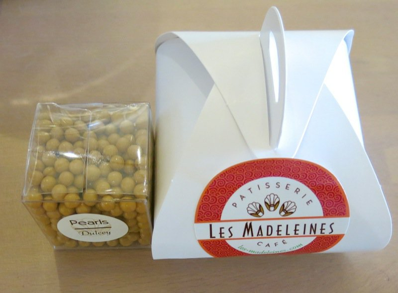 6 Les Madeleines SLC