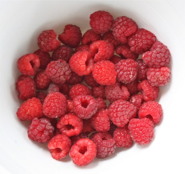 Boyne Raspberries