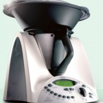 Hannah's Comparison: Thermomix TM5 vs Thermomix TM31
