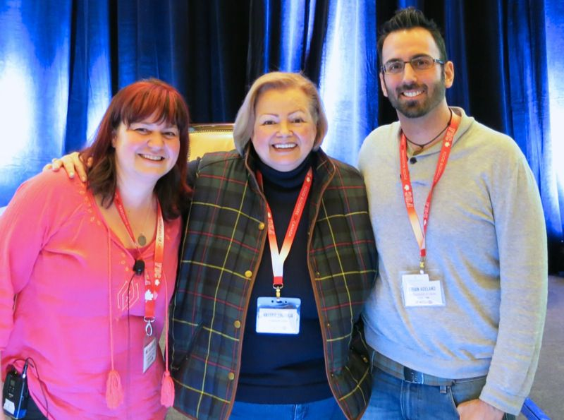 Highlights of Food Bloggers of Canada 2014