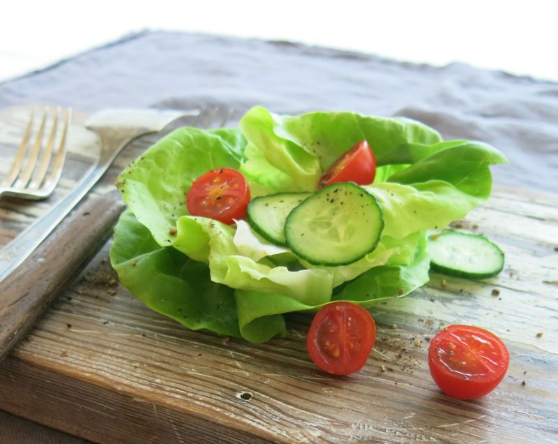 5a Salad