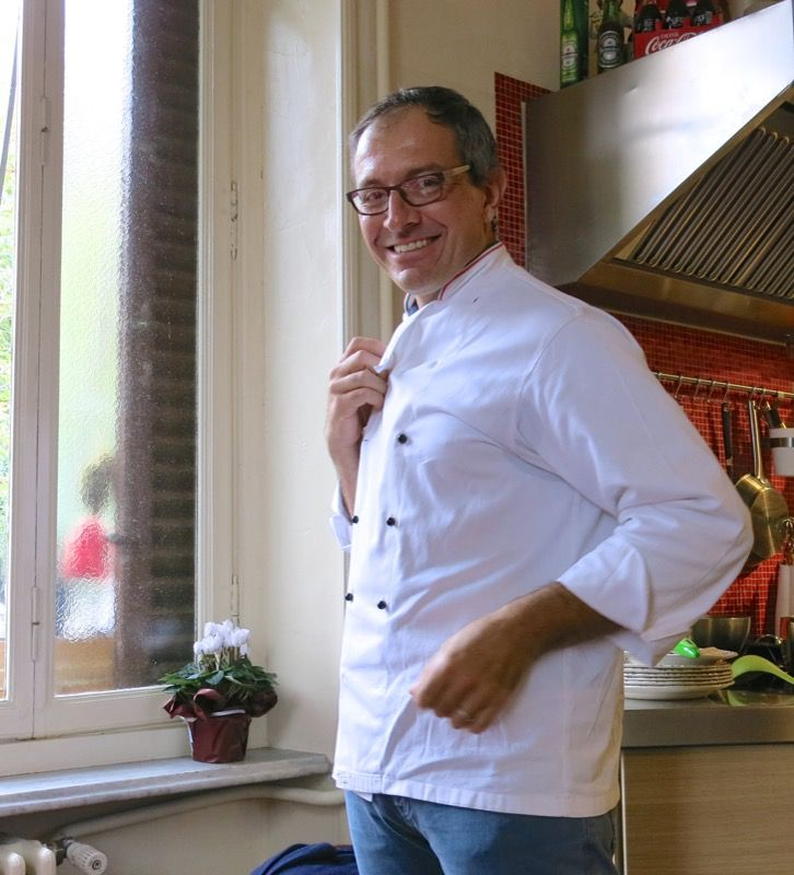 1b Cook in Italy Torino