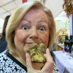 84th Annual Alba White Truffle Festival 2014