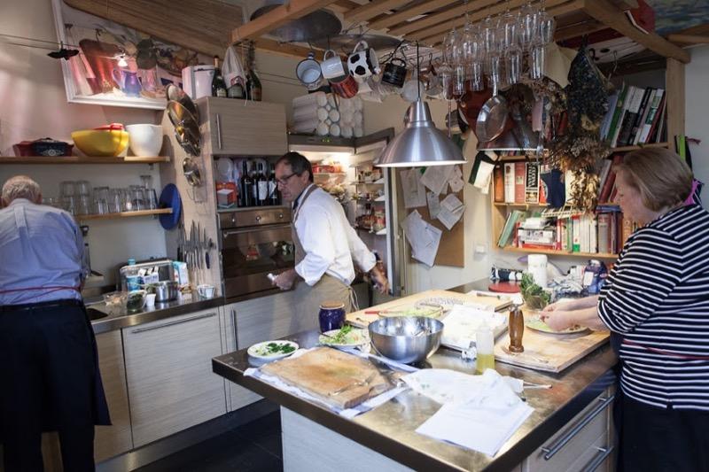 20 Caponet Piemontese Cabbage Rolls