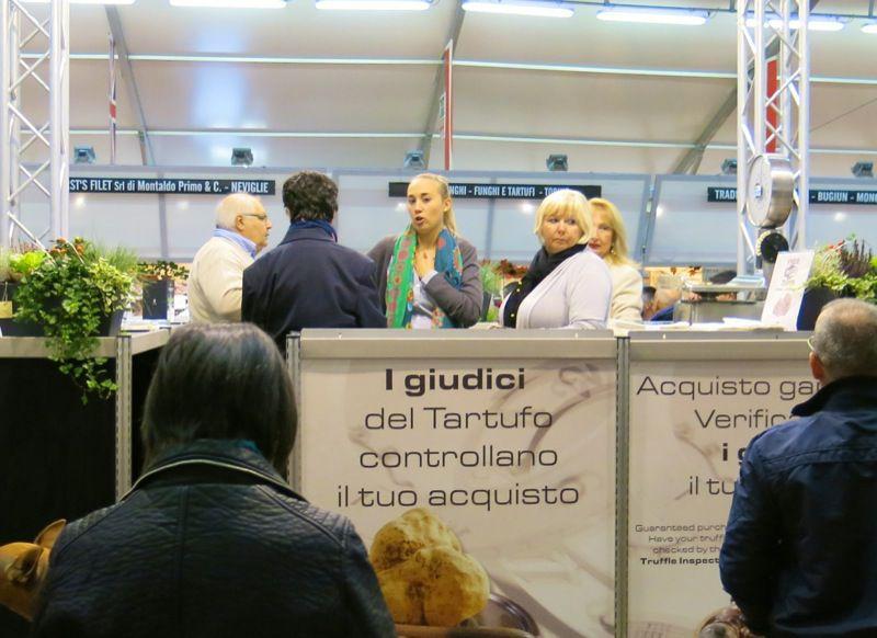 22 Alba Truffle Festival 2014