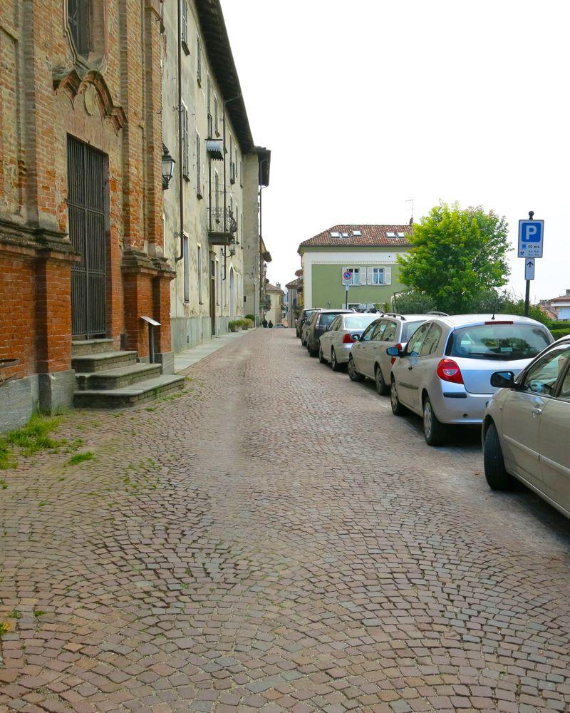 3 More e Macine in La Morra Italy