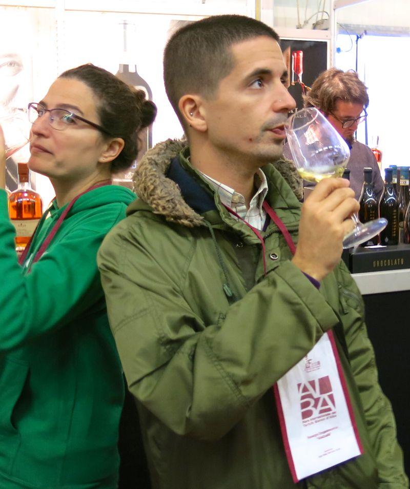 39 Alba Truffle Festival 2014