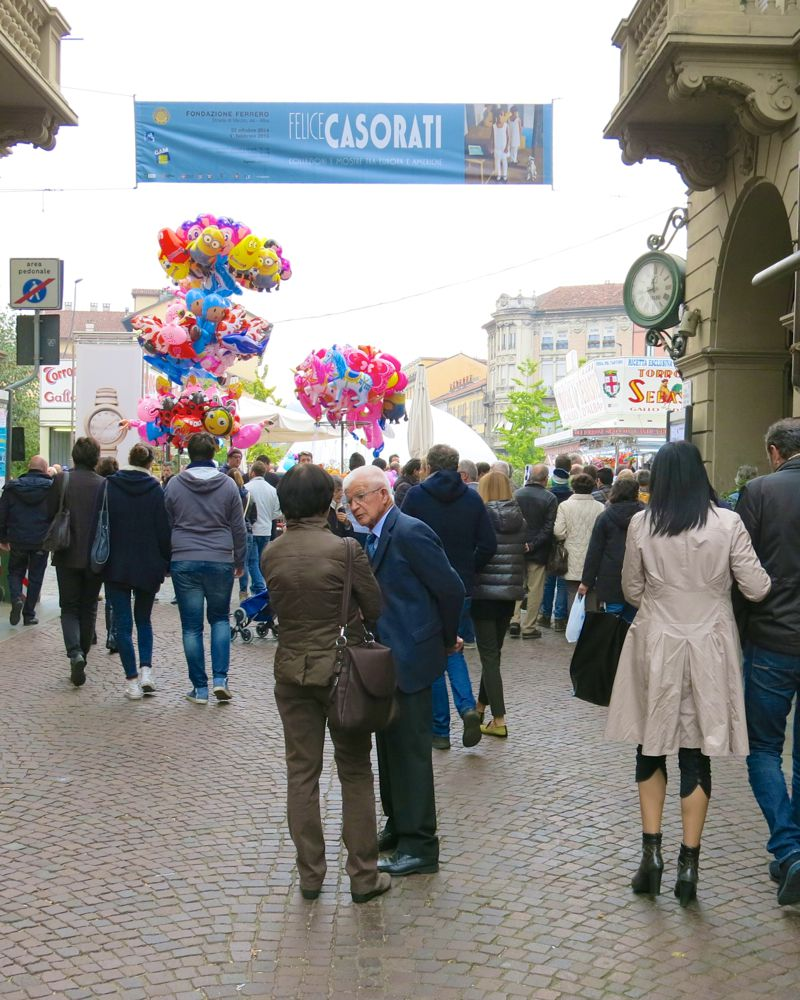 48 Alba Truffle Festival 2014