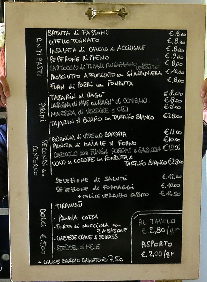 7a More e Macine in La Morra Italy