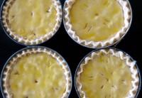 1 Pâté à la Viande or Acadian Meat Pie