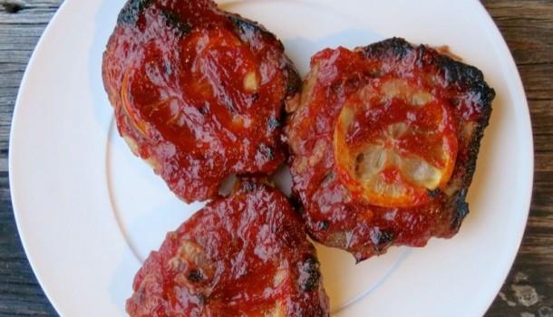 Retro Recipe: Pork Chop Supreme
