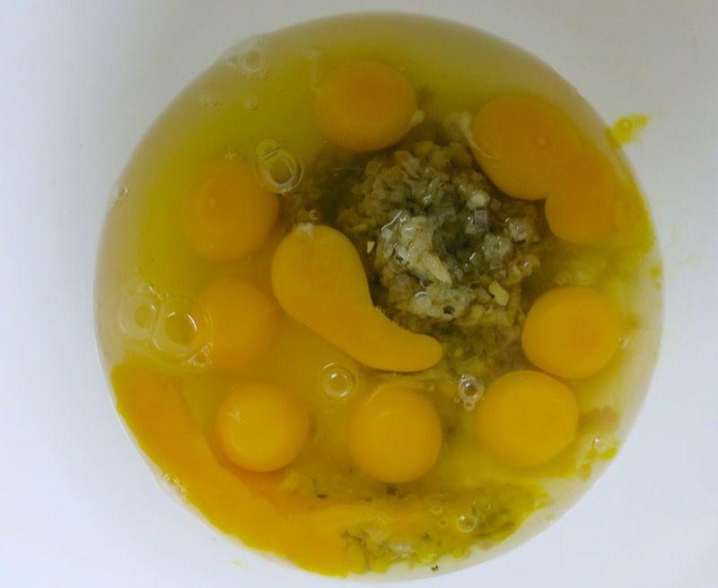 15 Ottolenghi Cauliflower Cake