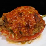 1 Stuffed Peppers