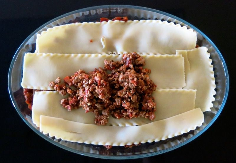 10 Traditional Canadian Lasagna