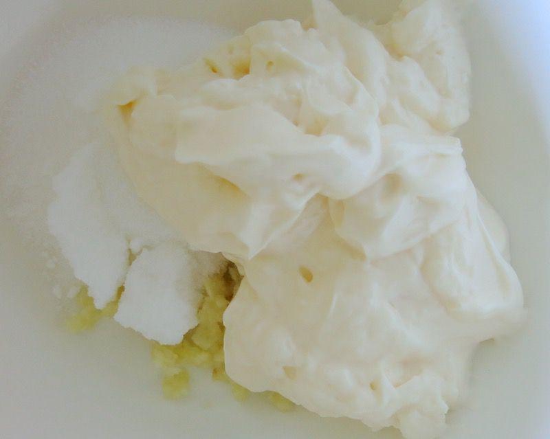 16 Spinach Salad Garlic Balsamic Dressing