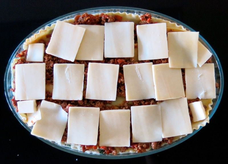 16 Traditional Canadian Lasagna