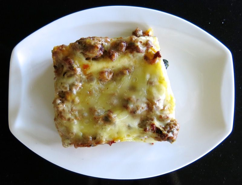 17 Traditional Canadian Lasagna