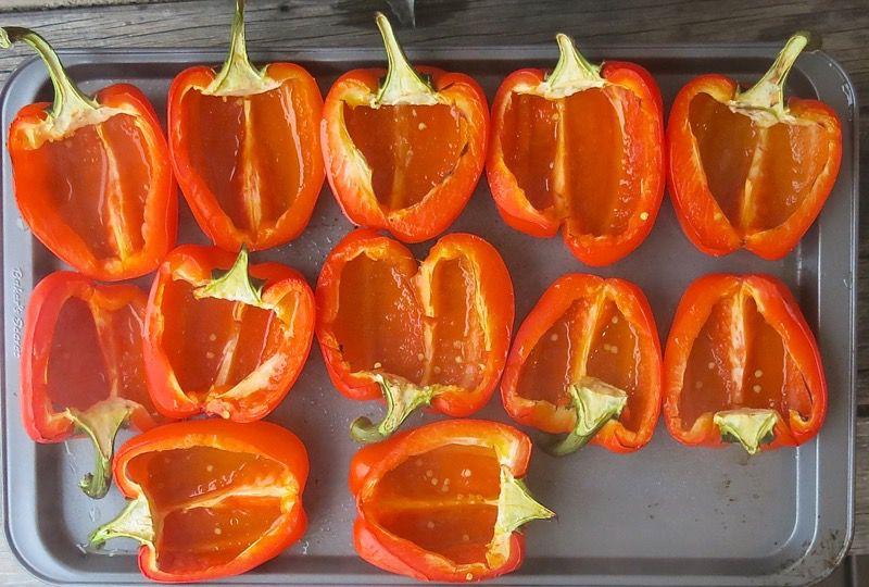 20 Stuffed Peppers