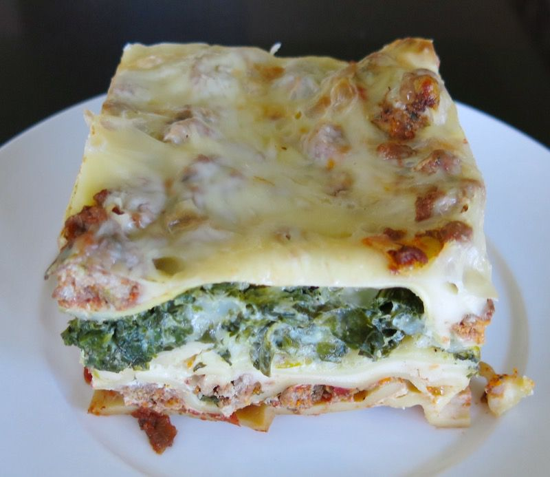 21 Traditional Canadian Lasagna