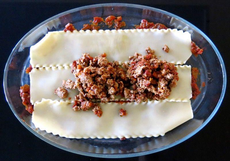 8 Traditional Canadian Lasagna