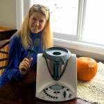 Gdaiva and thermomix