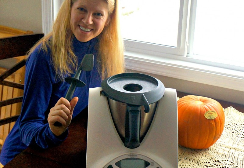 Important Thermomix TM31 Safety Tips: A Great Review!
