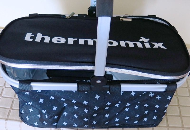 Thermomix TM31 Customer Incentive for April 2015