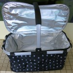 Insulated Thermomix Potluck Bag