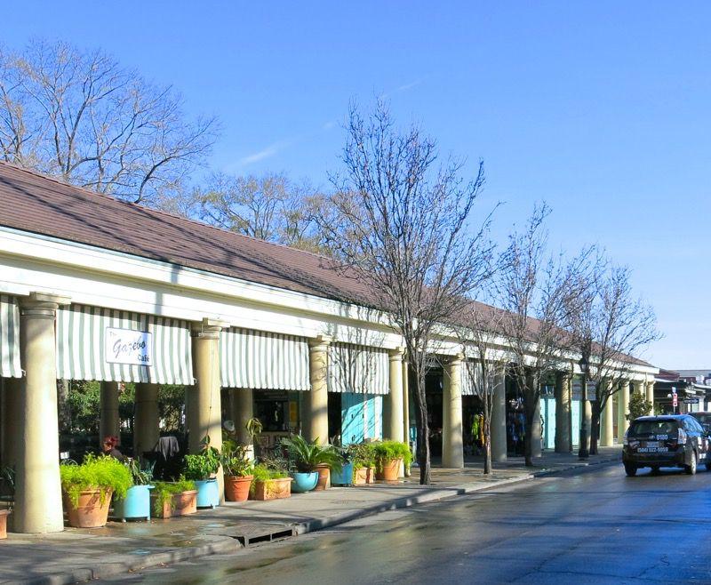 3 Cafe du Monde New Orleans
