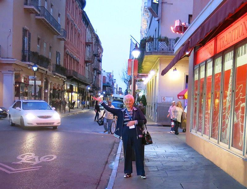 4 Antoines New Orleans