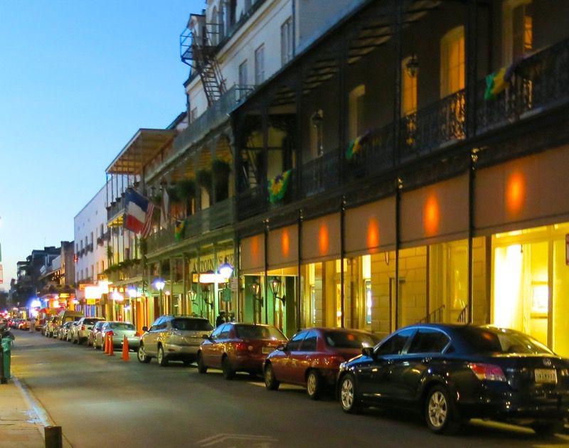 5 Antoines New Orleans