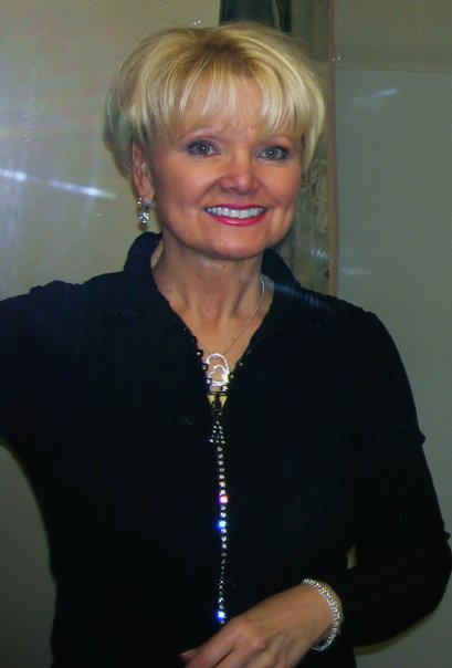 Judy Mckinney Swainson