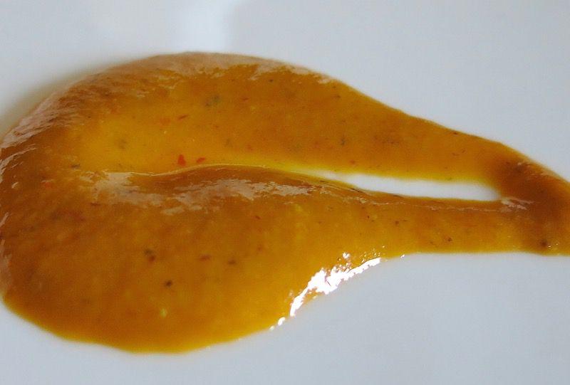 4 Mole Amarillo Red Iguana