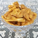 1 Homemade Peanut Brittle