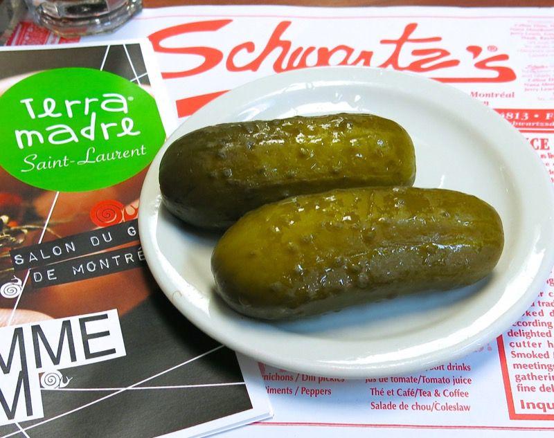 10 Schwartz Montreal Smoked Meat