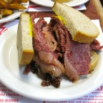 Canadian Montreal Smoked Meat