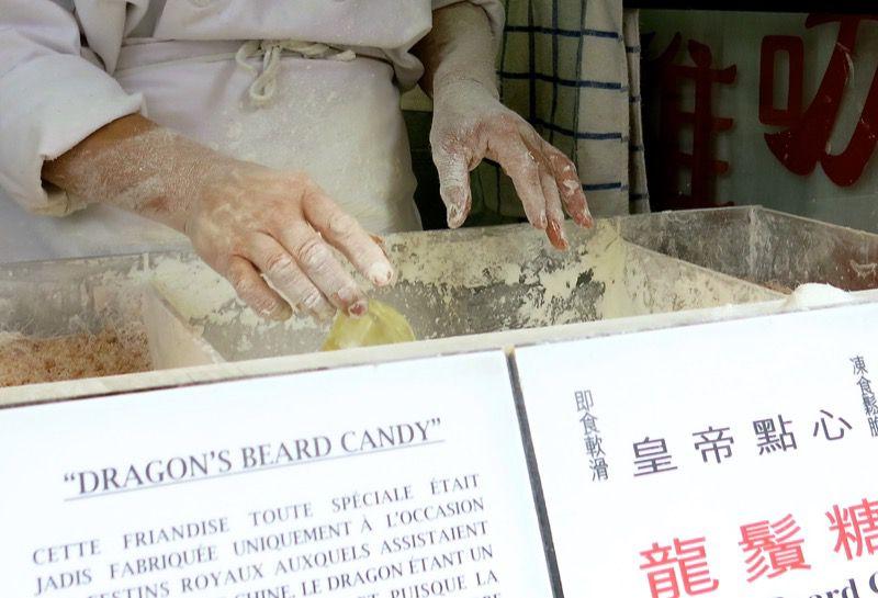 7 Dragon Beard Candy Johnny Chin