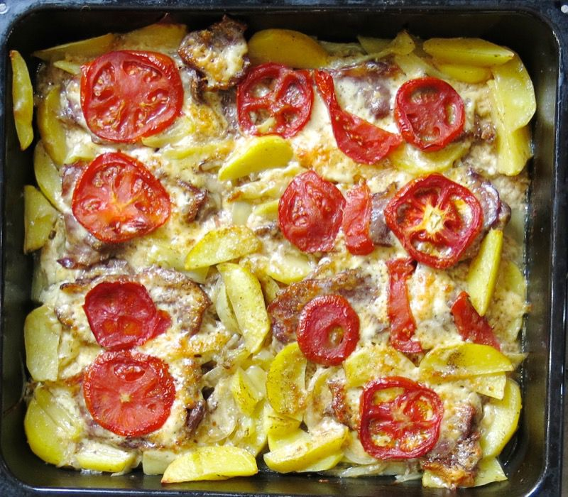 1 Vanja Lugonja's Special Dinner