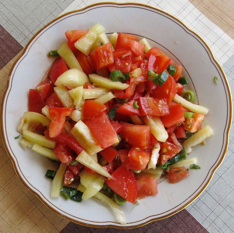 26 Simple Salad