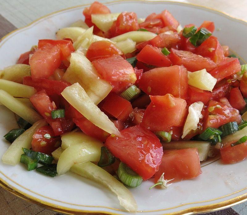 27 Simple Salad