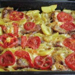 31 Vanja Lugonja's Special Dinner Baked
