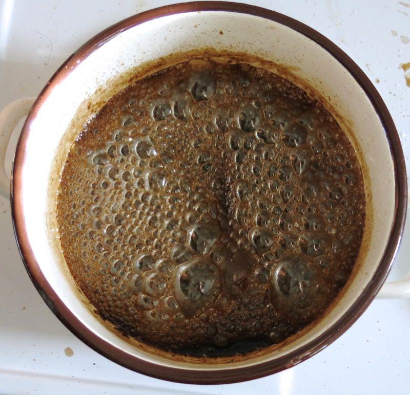 5b Bete Noir Syrup