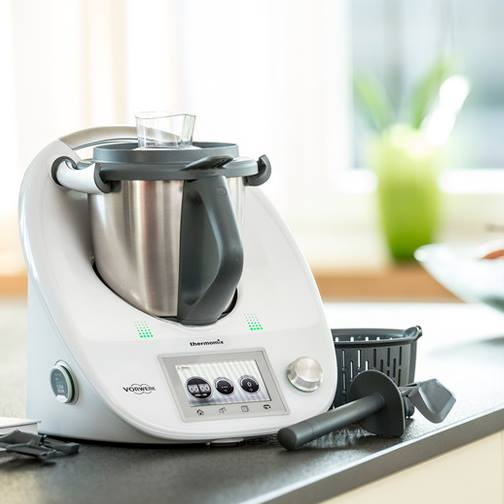 Thermomix tm5 canada now is the time for Robot de cuisine vorwerk