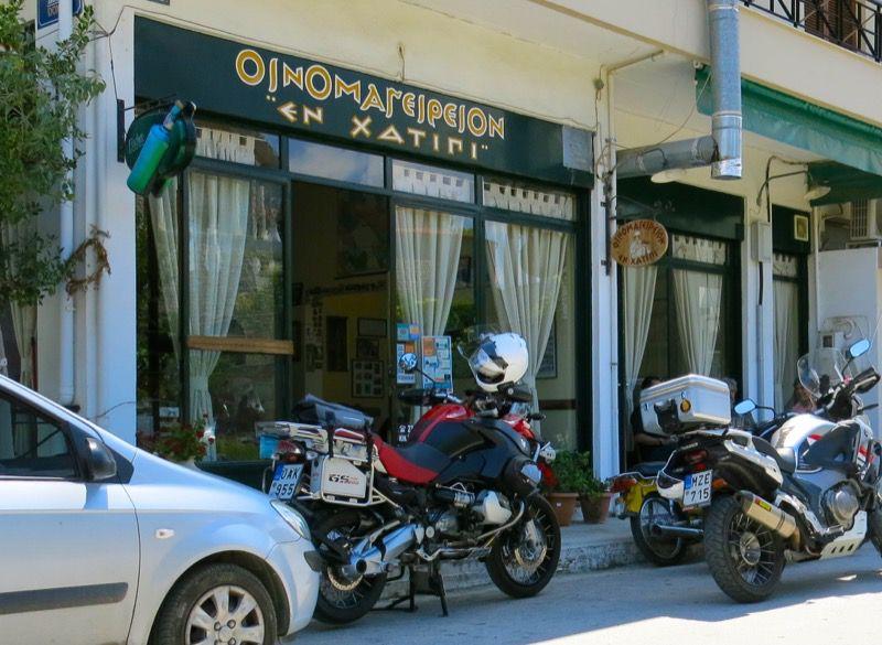 2 Sparta Restaurant