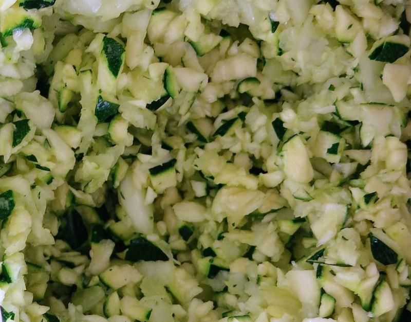 22b Greek Zucchini Croquette